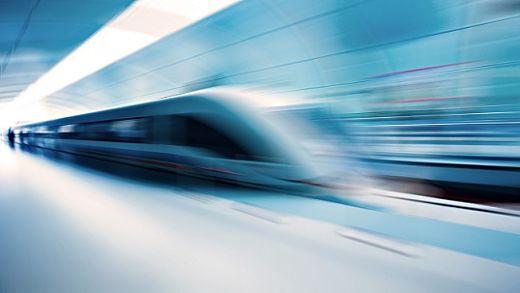 treno-in-velocità