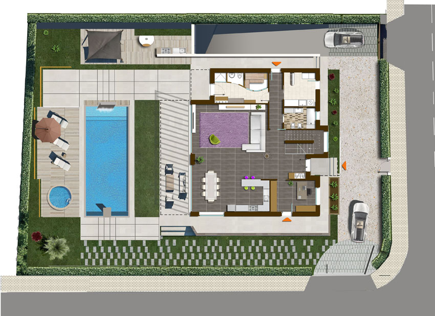planimetria-progetto-villa